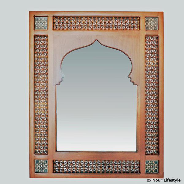 Arabesk spiegel - type 1