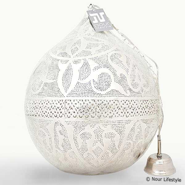 Arabische hanglamp Haifa +