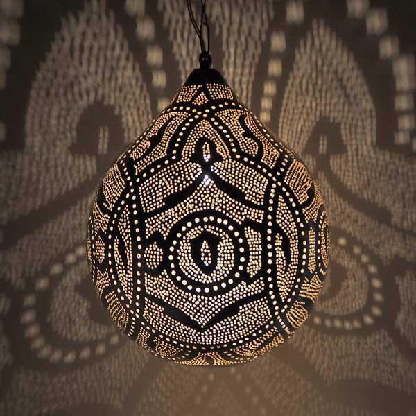 Arabische hanglamp Safa