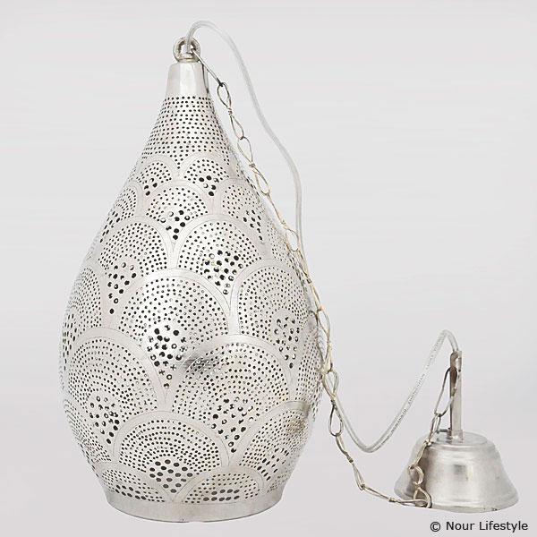 Arabische hanglamp Tormosa O