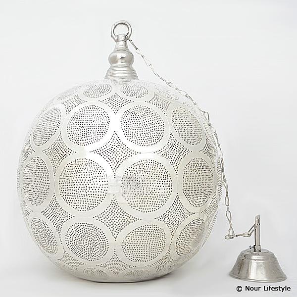Arabische hanglamp Dawajer