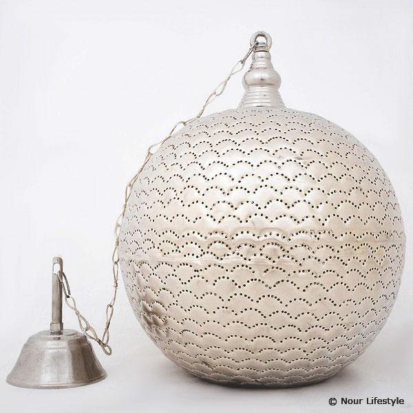 Arabische hanglamp Samaka