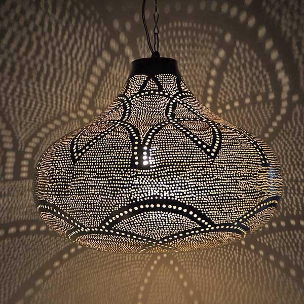 Arabische hanglamp Ienas