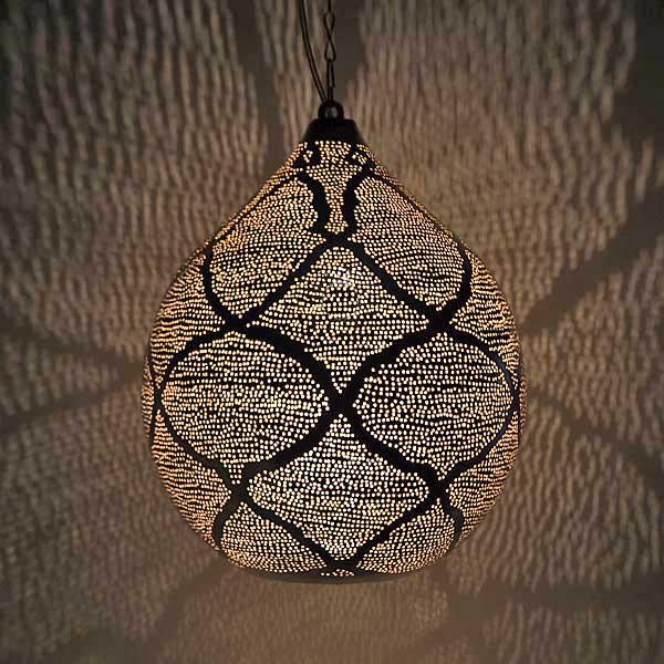 Arabische hanglamp Noa