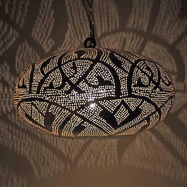 Arabische hanglamp Kamanga