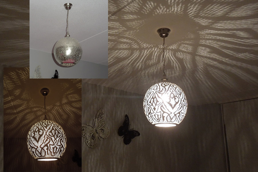 Arabische lampen isra nour lifestyle