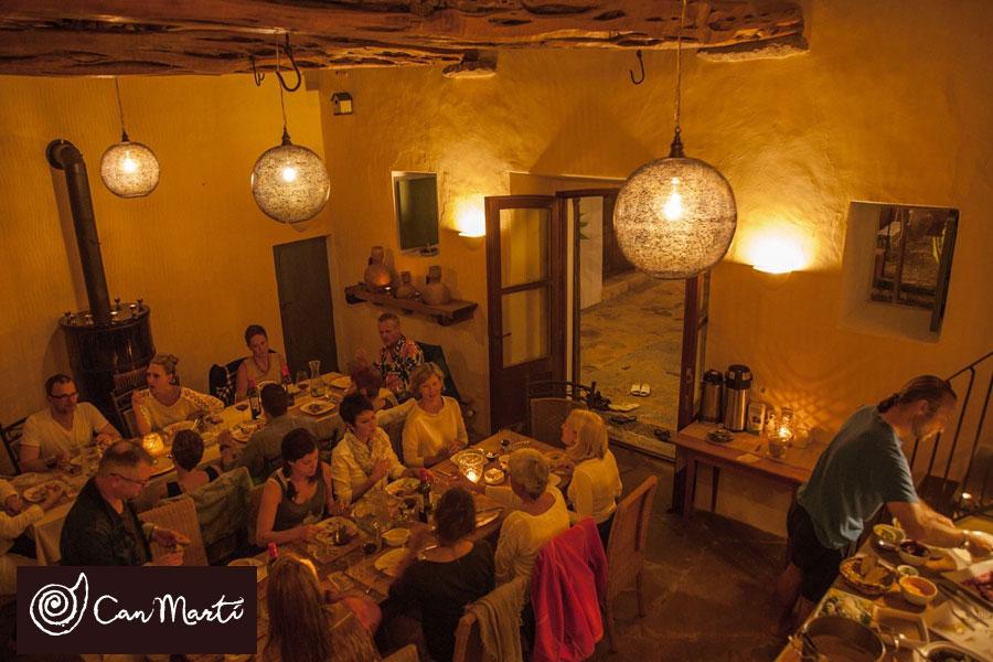 Can Marti - eco hotel Ibiza