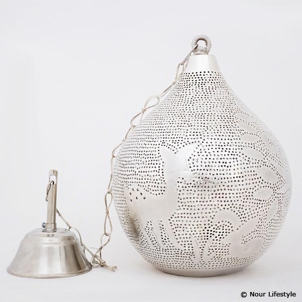 Kinderlamp Gaba bos