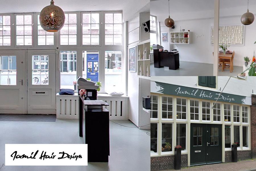Jamil Hairdesign Amersfoort