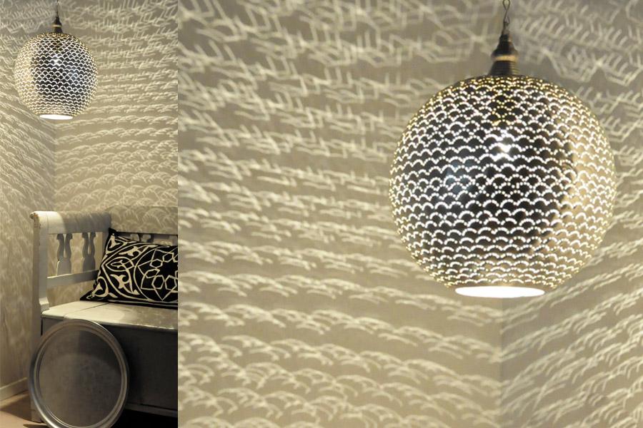 Woonkamer Verlichting Voorbeelden : Lampen voor woonkamer