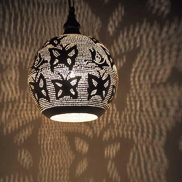 Kinderlamp Farasja vlinders
