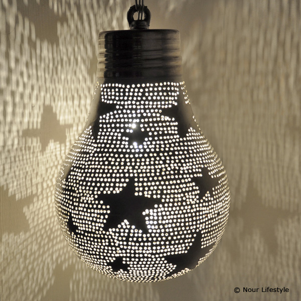 Kinderlamp Lamba sterren