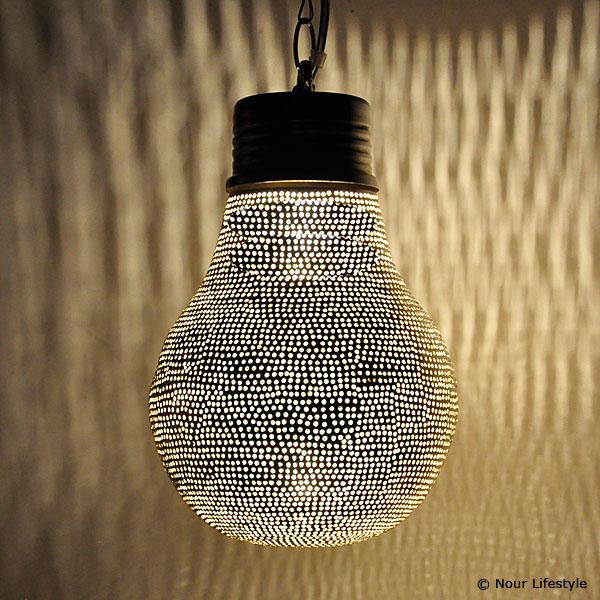 Arabische hanglamp Halima