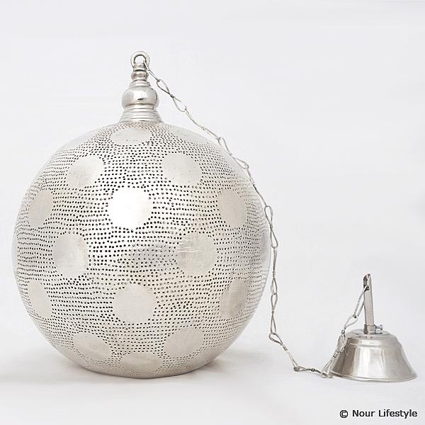 Arabische hanglamp Guga