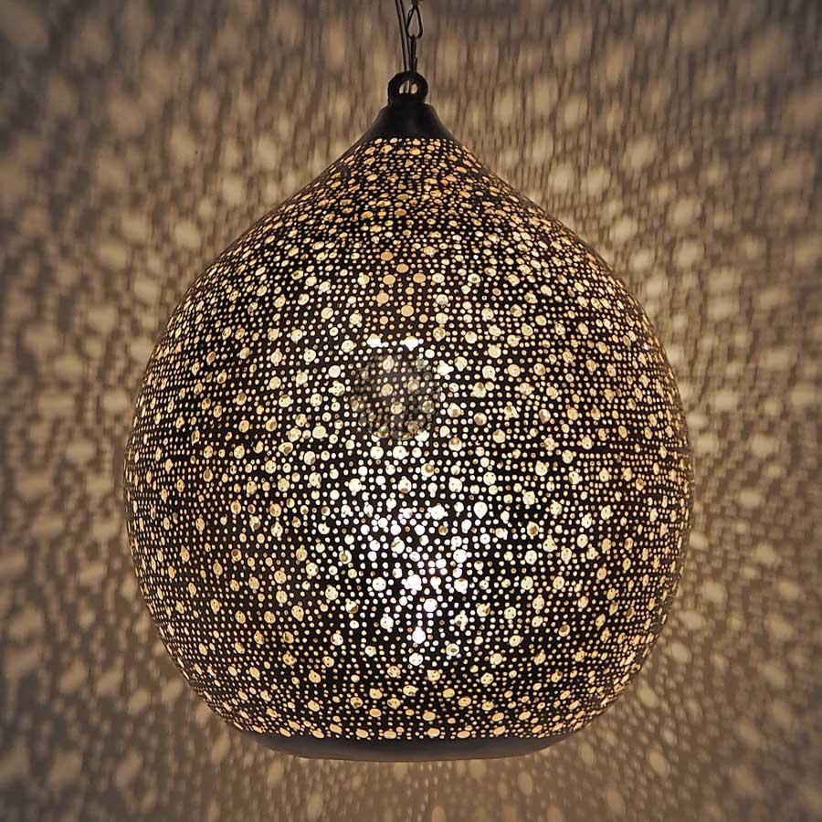Arabische hanglamp Leila