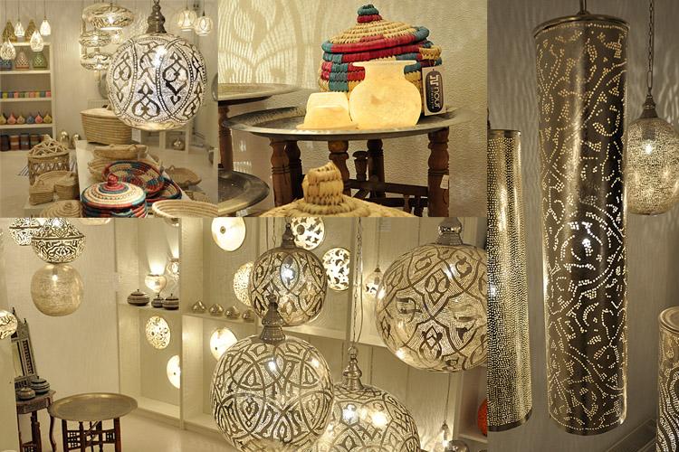 arabische lampen nour lifestyle showroom houten. Black Bedroom Furniture Sets. Home Design Ideas