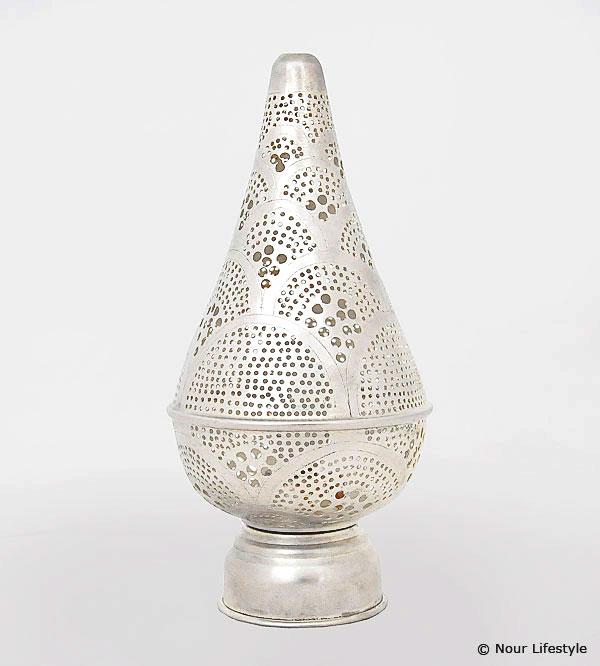 Arabische tafellamp Doma