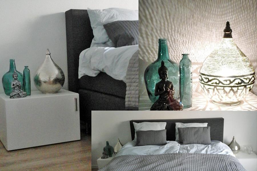 Verlichting slaapkamer voorbeelden finest romantische verlichting