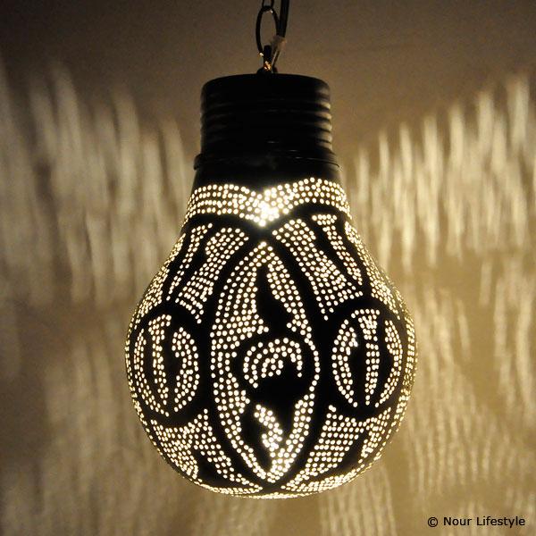 Arabische hanglamp Lamba