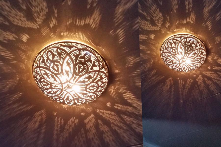 Plafondlamp Warda A