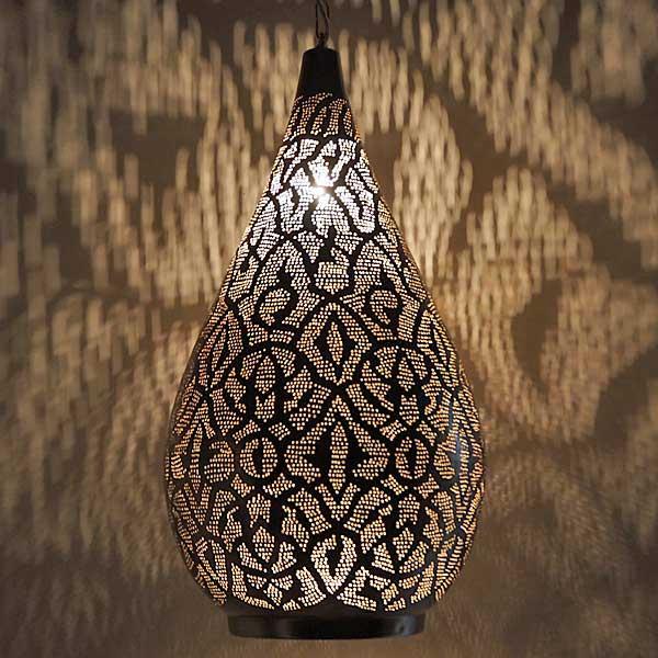 Arabische hanglamp Nile