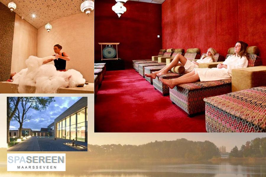 Spa Sereen - Tienhoven