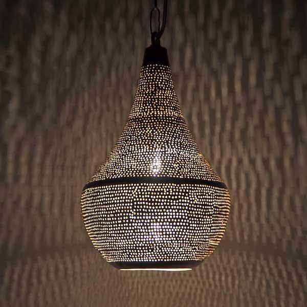 Arabische hanglamp Tarboush G
