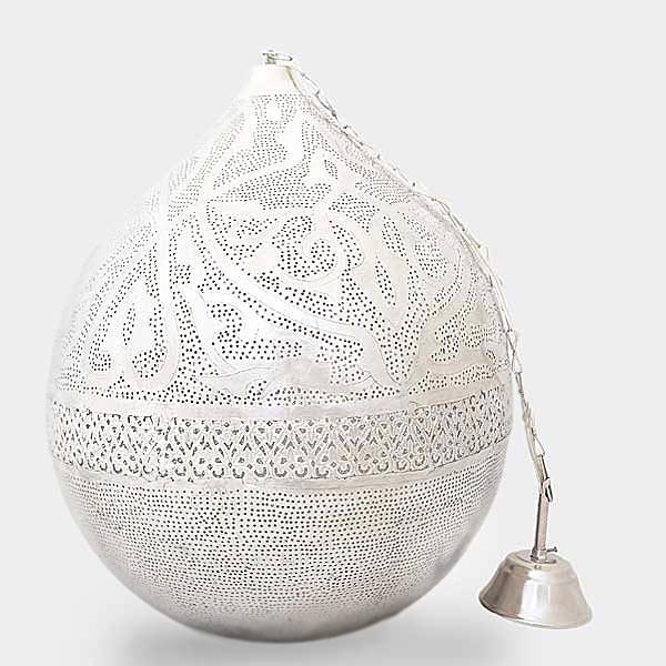 Arabische hanglamp Zatouna + (AG)
