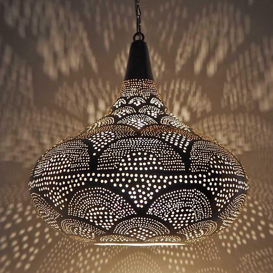 Arabische lamp Selma R