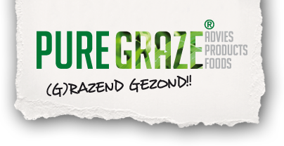 Logo Pure Graze