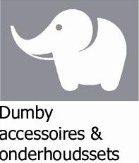 Dumby onderhoudssets en accessoires