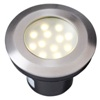 12 volt gavia rvs  led grondspot garden lights