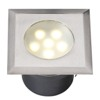 Garden lights leda rvs led grondspot, 12 volt