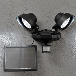 PRATO SOLAR LED LAMP BEWEGINGSMELDER
