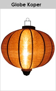Japanse lamp bol rond by Lampionsenzo