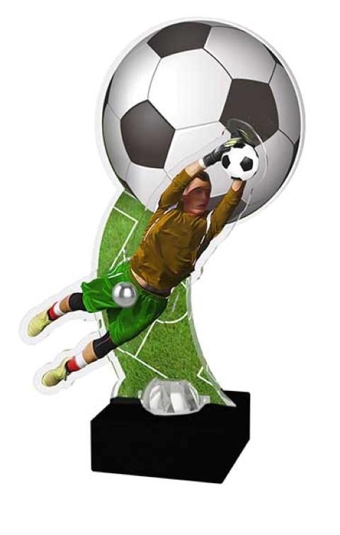 Keeper (Voetbal)