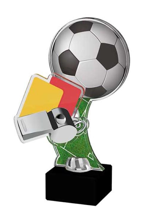 Scheidsrechter (Voetbal)
