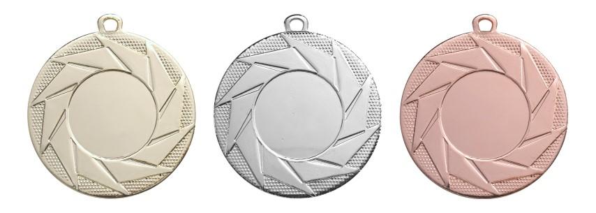 Medailles E101