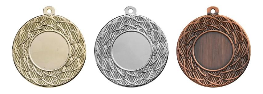 Medailles E102