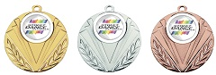 Ijzeren Medaille E247