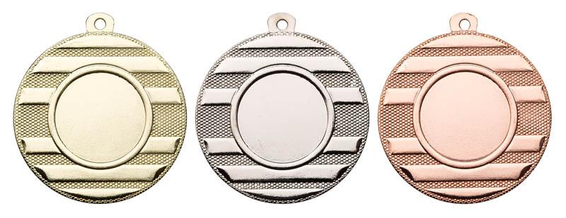 Ijzeren Medaille E250