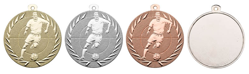 Ijzeren Medaille E252