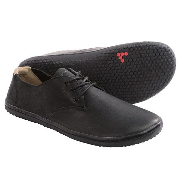 Zwarte VIVOBAREFOOT Rall schoenen