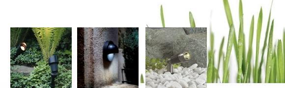 'Garden Light 12 volt tuinverlichting'