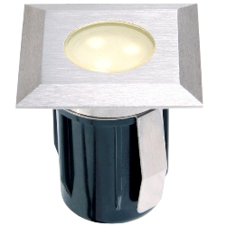 GARDEN LIGHTS ATRIA RVS LED GRONDSPOT, 12 VOLT