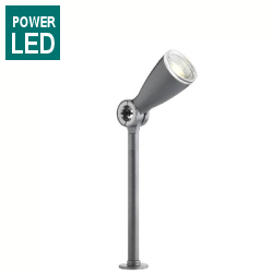 FLO DESIGN COLLECTION LED TUINLAMP 12 VOLT