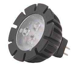 LEDLAMP 3 WATT 12V GARDEN LIGHTS