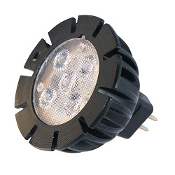 LEDLAMP, 5 WATT 12V GARDEN LIGHTS