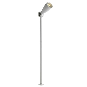 FLO ALUMINIUM DESIGN COLLECTION LED TUINLAMP  12 VOLT