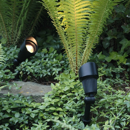 Garden Lights Focus actieset 12 volt tuinverlichting